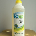 Ecover Cleaner, lemon