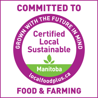 Committed to Food & farming