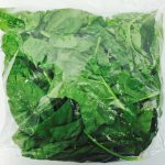 Spinach, baby organic 200g